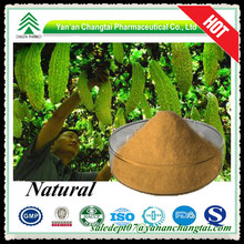 Hot Sale high quality organic bitter melon plant extract saponin