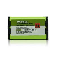 9.6v ni-cd rechargeable battery pack PK-0032 ni-mh 700mAh 3.6V 5/4AAA for HHR-P104 cordless phone