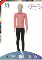 Newest design High quality fancy girls underwear