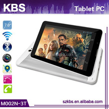 Cheapest 7 inch 3g tablet android with sim card