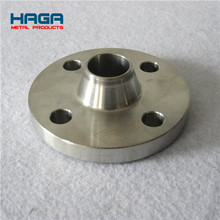 ANSI b16.5 Class 150 Stainless Steel Weld Neck Flange