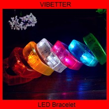 promotional gifts giveaways wedding favor usb wedding favors and gifts led light up wristband