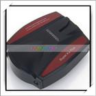 Boa qualidade DC 12 V 360 graus carro Detector de Radar de velocidade
