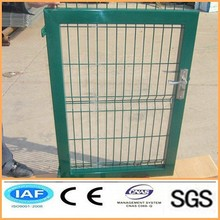 Direct factory cheap fence gate