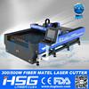 Laser cutting machine stainless steel 300w-500w HS-F1325C