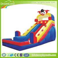 Commercial inflatable slip n slide / slip n slide for adult