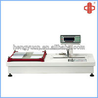 Film Coefficient Of Friction Tester HY-782A