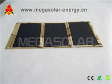 2013 hot sale 30W portable solar panel bag for your iphone 4, ipad, cellphone, laptop-Model: MS-030FSC