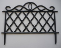 black plastic fence,indoor plastic fence