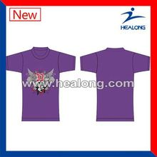 Healong All Over Sublimation Top Brand Fashion Boys T-Shirts 2012