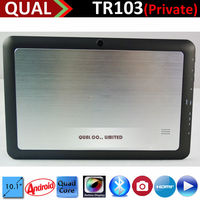 HOT!!! tablet 10.1 joy tablets with RK3188 1G DDR 0.3MP/2.0MP IPS 1280*800 display Built-in Bluetooth 4.0 HDMI GPS