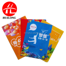 Clear PP plastic file folder