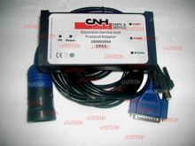 2014 CNH Est Diagnostic Kit,New Holland Diesel Electronic Service Tool V7.7 version