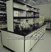 lab furniture/ wilsonart worktop chemical resistant laminate