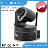 New arrival p2p ip cam looking for distributor in Consumer Security Electronics