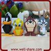 anime shape Bear/Daffy Duck/Bugs Bunny/Tweety Bird cartoon usb flash drive
