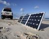 mono solar panel / solar PV modules solar systems 70watt solar planket