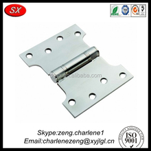 Direct factory wholesale custom precision 316 stainless steel door hinges with high quality