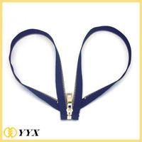 hot in European market design #5 metal zipper crotch