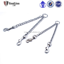 two snaps pet chain for dogs bear hard strength