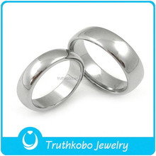 TKB-R0138 Latest Wedding Ring Lover Designs Jewelry Male and Female Wedding Rings
