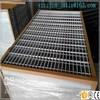 Aluminum grating/grate aluminum ceiling tile/aluminum stair treads