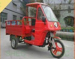 Motorcycle 3 wheel motorcycles for sale/adult cargo trike/big wheel tricycle