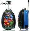 BUBULE 2015 waterproof satchels hot-selling children luggage school bag