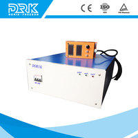 12v ac dc switch mode electroplating power supply