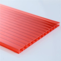uv protection panels solar lexan raw material 4mm thick lexan polycarbonate sheet