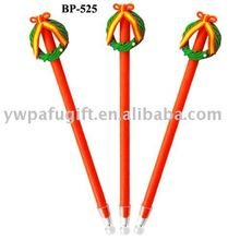 Christmas promoional gift ball pen