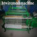 Acoplamiento de alambre prensado automático máquina de tejer