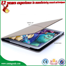 High quality case for ipad 5 case , PU leather for ipad air case , original leather case for Ipad Air 5 cover