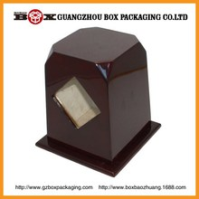 Popular High Quality Gift Package Small Wooden Gift Boxes Wholesale
