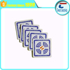 NFC Stickers NTAG213 18*18mm - Fully programmable, and works with Android, Samsung, NFC Sets