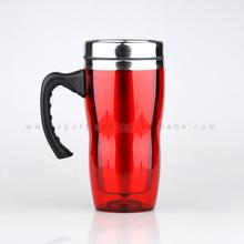 Logo Customized Stainless Steel Travel Mug
