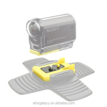 New Arrivals DZ-S1 Quick Release Buckle Connection Mount for Sony Action Camera