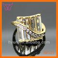 mais recente moda querida exóticas darry anel
