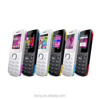 Dual SIM cheap mobile phone 4 colours optional low price china mobile phone D201