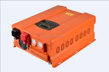 high power inverter 10000W 48v 120v with 40A solar charger controlller