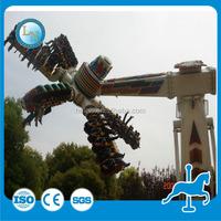 Adult Speed windmill machine! theme park rides manufacturer