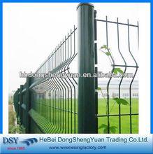2014 de alta- calidad de pvc verde cerca de comprar anping fábricas en china