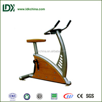 Outdoor fitness sitting exercise bicycle elliptical bicycle riding training bicycle