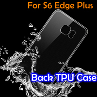 phone case for zte warp TPU Case for samsung S6 edge s6 edge plus