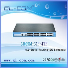 GEPON networking ftth 10G Switch Routing Switches