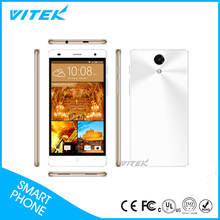 "5.5"" HD 3G 2000 mAh Battery ultra slim android smart phone"