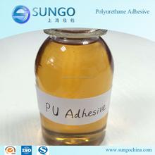 Polyurethane Adhesive for Bonded Foam Scrap Foam