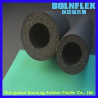 High Quality Closed cell Rubber Foam Heat Insulation/ Waterproof Insulation