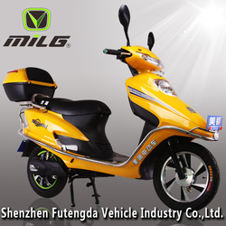 2015 Classical hotsale 800w cheap electric motorcycle with big tyre for adult
