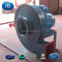 Explosion proof industrial small ventilation fans